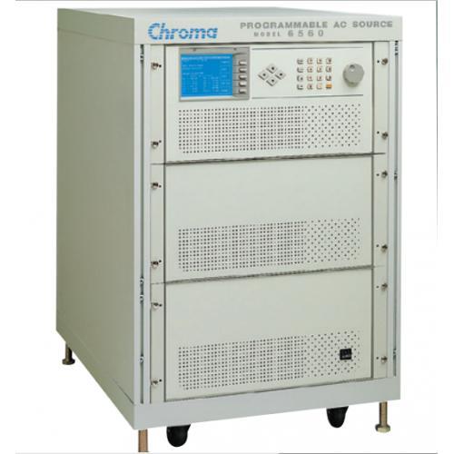 台湾Chroma可编程交流电源
