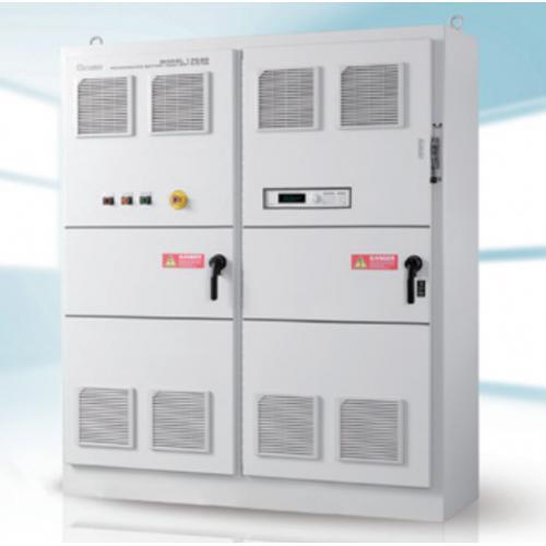 臺灣Chroma能源回收式電池包充放電測試系統