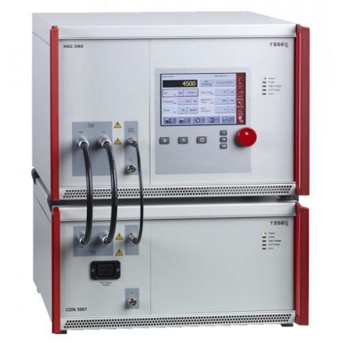 瑞士特測瞬態傳導抗擾度模擬發生器