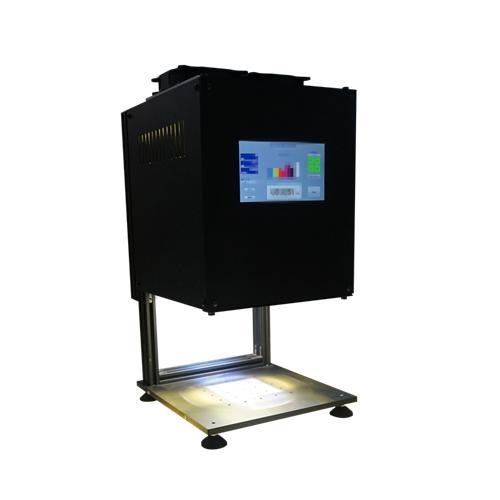 AAA级LED光源稳态太阳光模拟器