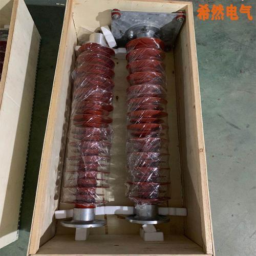 220KV懸掛式避雷器
