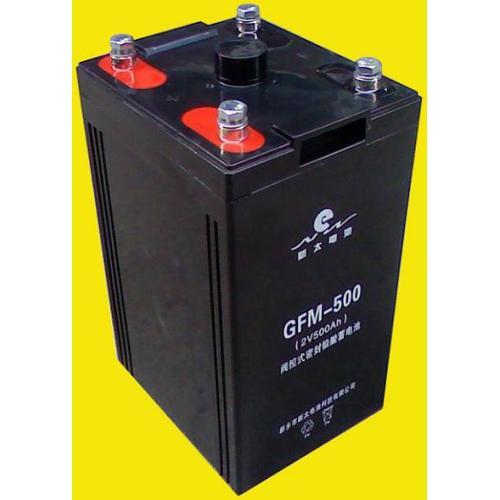阀控式密封铅酸蓄电池