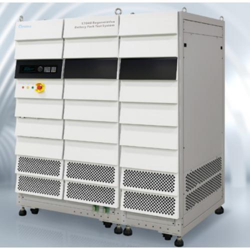 致茂电池模组测试系统