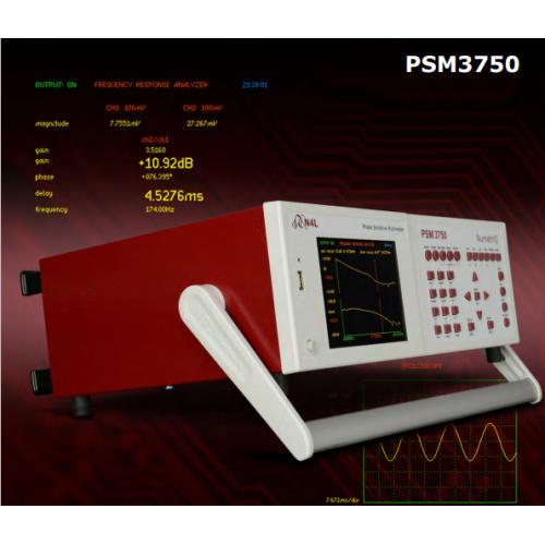 N4L頻率響應分析儀