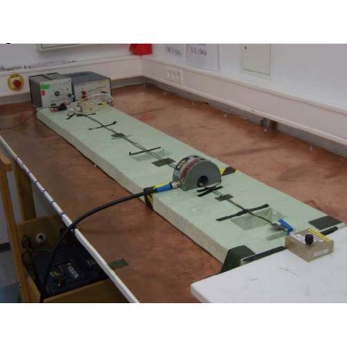 TESEQ汽车零部件BCI大电流注入测试系统