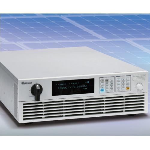 Chroma太阳电池阵列模拟直流电源