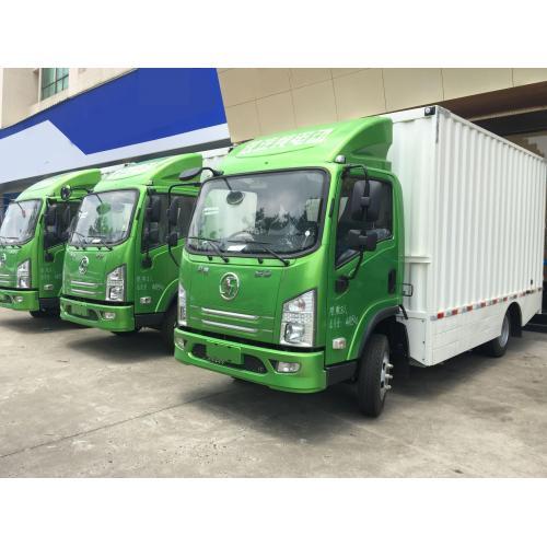 新能源電動貨車