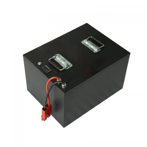 AGV磷酸铁锂电池