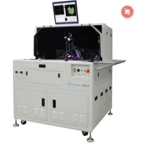 台湾ChromaLED芯片探针测试仪