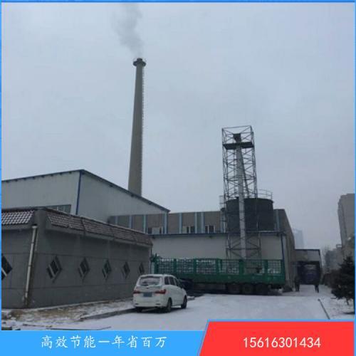 15噸生物質蒸汽鍋爐