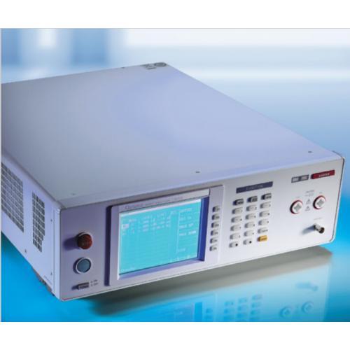 台湾Chroma耐压分析仪