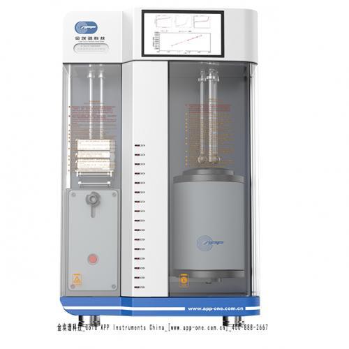 高壓PCT儲氫分析儀