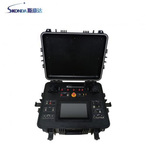 便携式充电桩测试计量综合仪