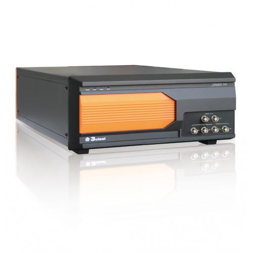 泰思特车载供电系统任意波形信号发生器