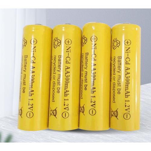 镍镉5号充电电池