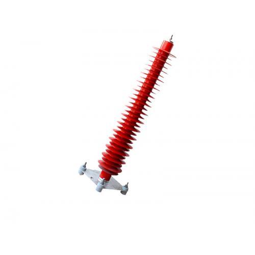 YH5WZ-102/266回收金属氧化物避雷器