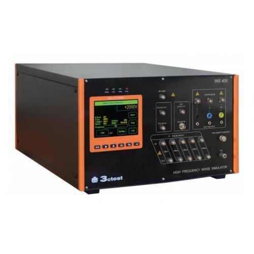 泰思特高频噪声模拟器