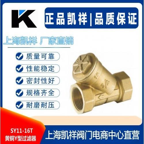 黃銅倒流防止器