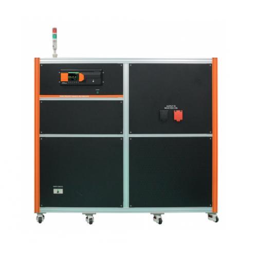 3ctest大型工频磁场干扰模拟器测试系统
