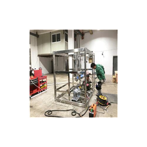 堿性氫發生器電解槽
