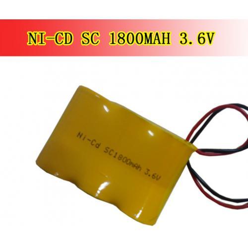 镍镉电池组