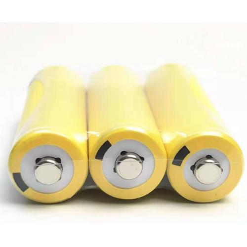 18650鎳氫充電電池