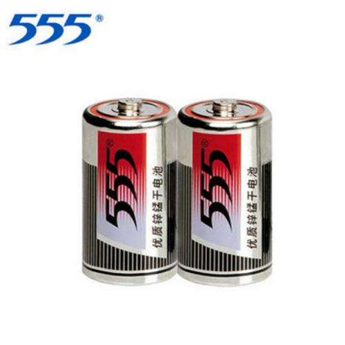 锌锰大号电池