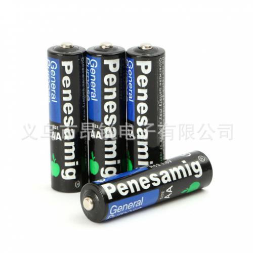 碳性1.5v干电池