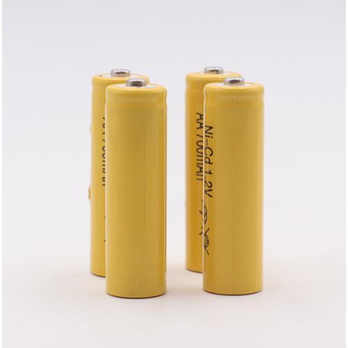 AA700镍镉电池