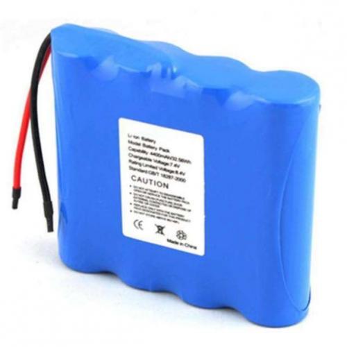18650锂电池动力电池