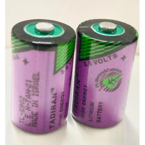3.6V锂电池