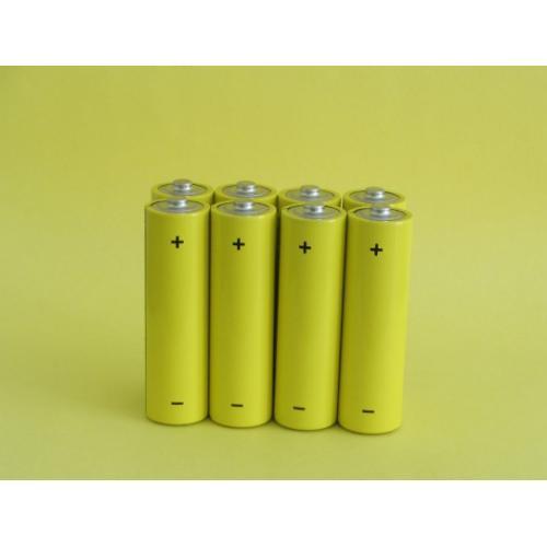 镍氢碱性电池