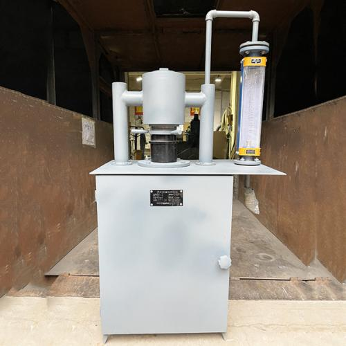 煤的结渣性测定仪