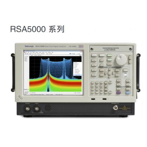 泰克频谱分析仪