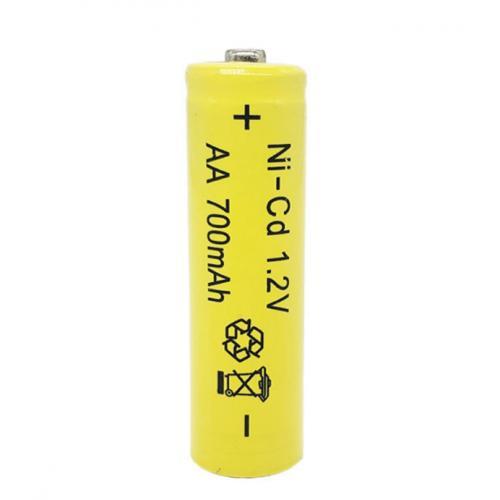 镍镉充电电池
