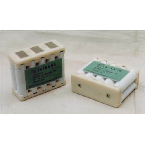 镍氢蓄电池