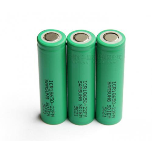 3.7V三元锂电池