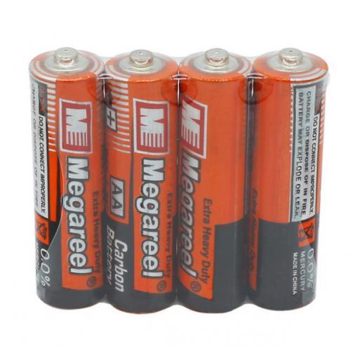 碳性AAA干电池