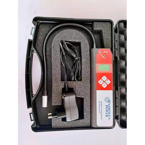 氢气测漏仪
