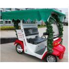 太陽能電動車