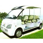 8座太陽能電動觀光車