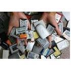 废手机电池