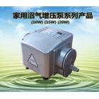 沼气增压泵