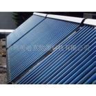鋁合金外殼金屬熱管太陽能集熱器