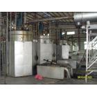 廢機油、塑料通立式攪拌煉油設備