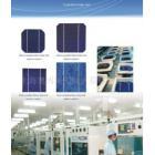 光伏太阳能电池片