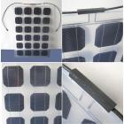 BIPV solar panel