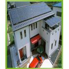 太阳能供电装置