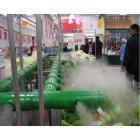 超市蔬菜保鮮設備_庫房增濕保鮮機