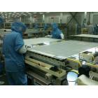 層壓前匯流帶焊接疊層檢測線